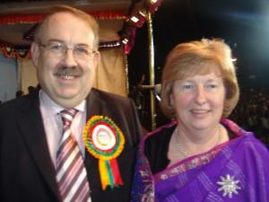 John and Grace Boyd